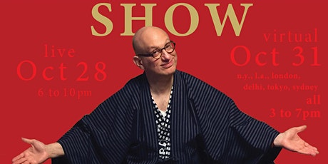 ONE MAN SHOW: An Evening in Memory of Adam LeGrant tickets