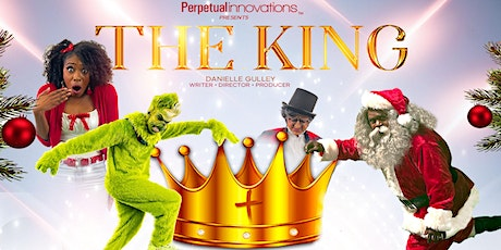 The King 2021 tickets