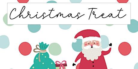 2021 Wagga Defence Christmas Treat tickets