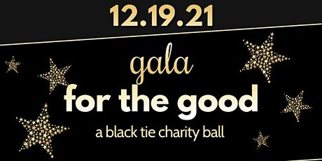 Gala for the Good tickets