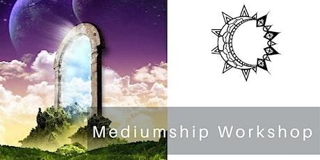 Mediumship Course - Level 4 tickets