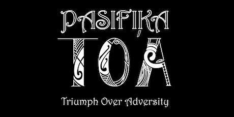 Pasifika TOA Ltd - Online Remix tickets