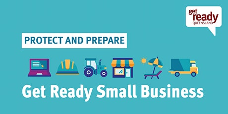 Get Ready Small Business Townsville tickets