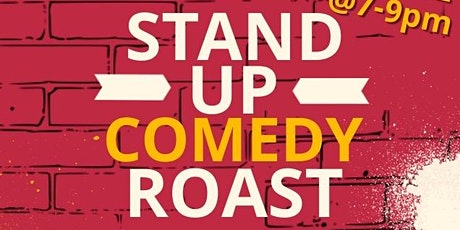 STAND UP COMEDY ROAST BATTLE at Greenport Dispensary tickets