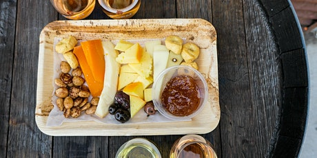 Ciders & Sides with Truffle Cheese Shop tickets