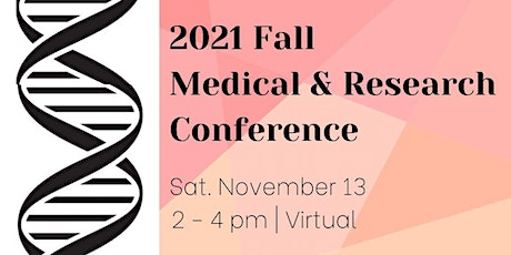 Teens In Health 2021 Fall Medical and Research Conference tickets