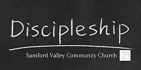 Sunday Worship - 9am 24 October 2021 - Samford Valley Community Church tickets