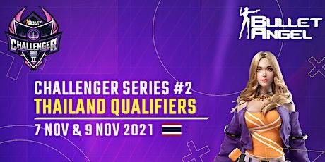 BACS#2 SEA (Thailand Qualifiers) biglietti