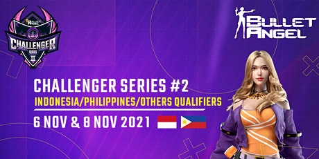 BACS#2 SEA (Indonesia/Philippines/Others Qualifiers) tickets