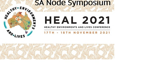 HEAL - SA Node Symposium tickets