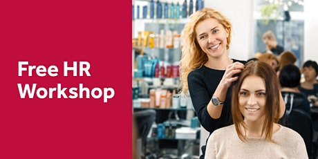 Free HR Workshop: Setting up your Business for Success - Pakenham tickets