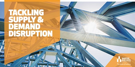 Tackling Supply & Demand Disruption tickets