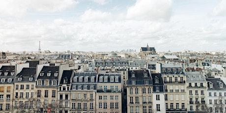 (In-person) Les Femmes qui font Paris billets