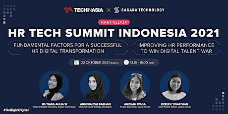 Talent Transformation for Digital Transformation Tickets