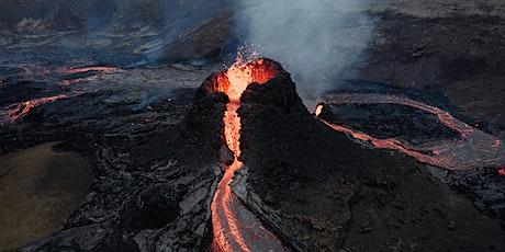 Creative Writing Workshop: Volcanoes tickets