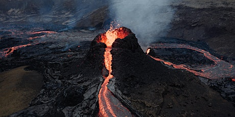 Sharing Poetry:  Volcanoes tickets