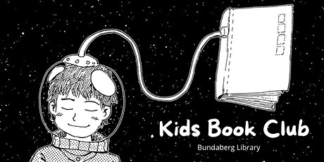 Kids Book Club tickets