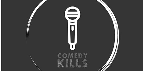 Comedy Kills - Das Open Mic für Stand Up Comedy in München tickets