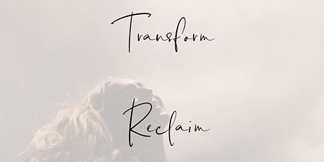 Shed, Transform & Reclaim | Monthly Reflection & Planning Workshop tickets