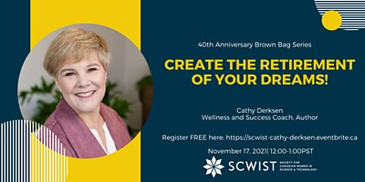 Create the Retirement of Your Dreams!