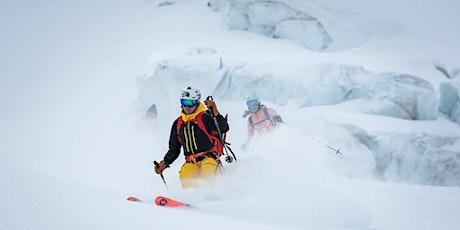 Never Stop Chamonix - SkiFit 2021 - Week 2 biglietti