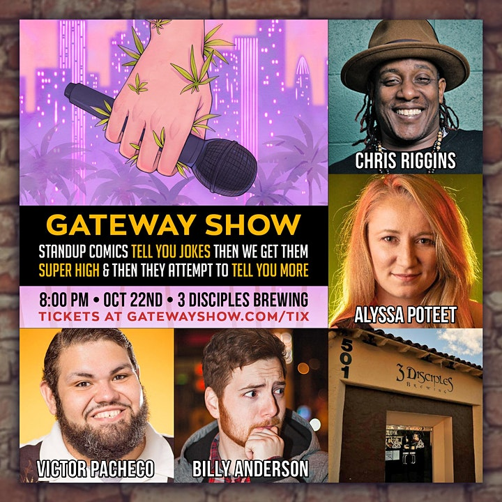 Gateway Show - Santa Rosa image