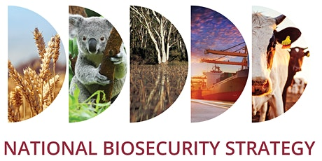 National  Biosecurity Strategy workshop tickets