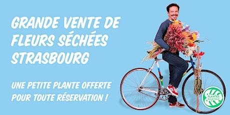 Grande Vente de Fleurs Séchées - Strasbourg billets