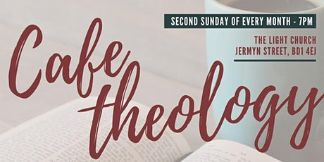 Cafe theology - the Bible: inerrant, infallible, God breathed? tickets