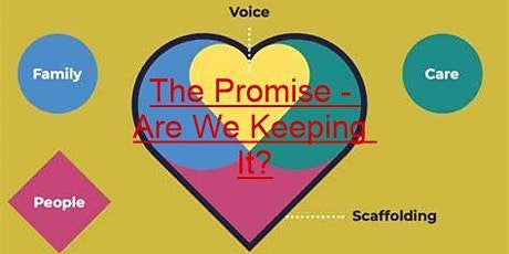 Scotland's Promise to Its Most Vulnerable Children - Are We Keeping It? tickets