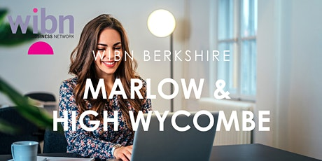 WIBN High Wycombe & Marlow Women's Business Networking Group tickets