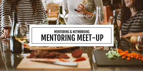 WoMentor Life Get Together   November tickets