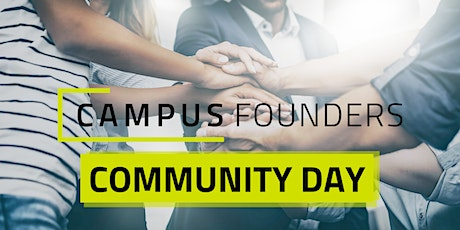 Community Day @ Campus Founders Tickets