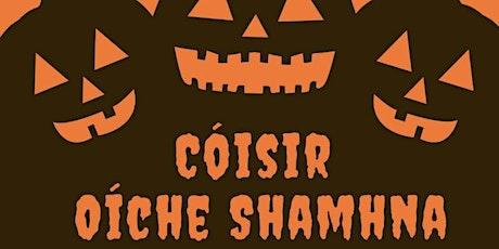 Cóisir Oíche Shamhna tickets