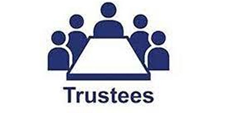 Trustees Roles and Responsibilities tickets