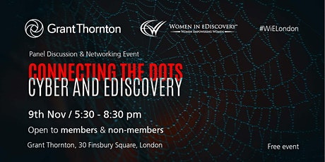 Connecting the Dots: Cyber and eDiscovery tickets