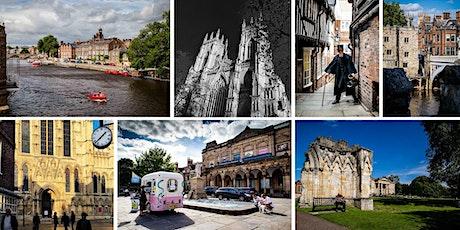 York Photo Walks tickets