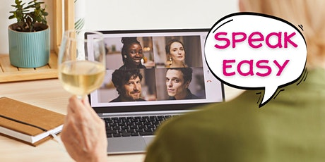 Speak Easy - French/English Conversation Group (French speakers only) billets