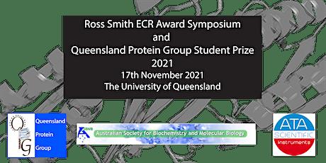 2021 Ross Smith ECR Award Symposium tickets