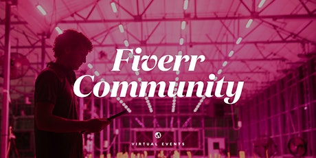 Making it as an Influencer on Fiverr tickets