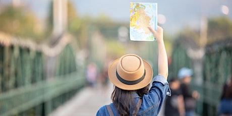 Digitalisering en data-gestuurd werken in de toeristische sector tickets