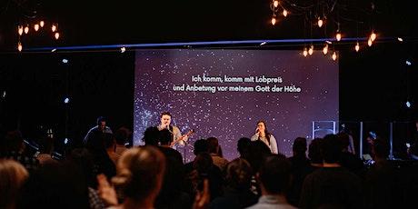 11:30 Uhr Gottesdienst der Kirche für Bonn tickets
