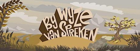 Bij Wijze van Spreken #11 tickets