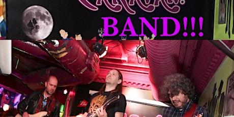 Caravan Band entradas
