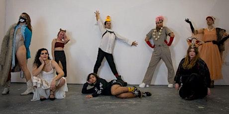 Homotopia Festival: St Helens Queer Creatives Meet-Up tickets