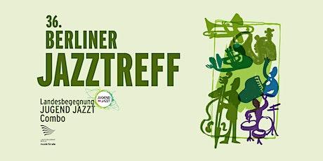 36. Berliner Jazztreff Tickets