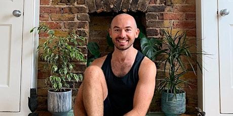 Yoga & Brunch in Brighton tickets