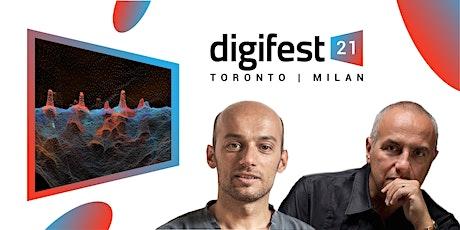 Digifest 2021 | SoundMorphosis biglietti
