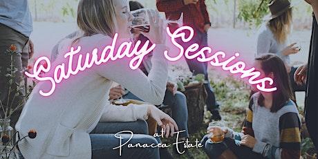 Saturday Session - 13 Nov, 12pm tickets