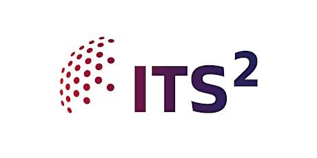 ITS2 Series Webinar - Review of 2021 ITS World Congress tickets